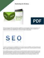 Agencia De Marketing En línea.