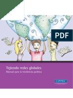 Tejiendo redes globales (Cippec)