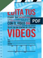 Manual Users - Edición de Videos