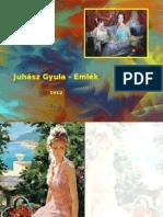 Juhasz_Gyula_-_Emlek