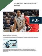 Penn State Basket maschile