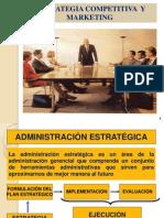 Marketing Estrategia Competitiva -364-Diapositivas