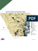 Larimer County Land Use Code Flood