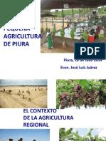 Pequeña Agricultura de Piura