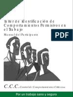 COMPORTAMIENTOS PERMISIVOS