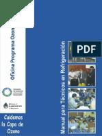 Manual Sobre Buenas Prácticas en Refrigeracion Para La Web