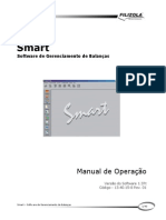 Manual Smart Filizola