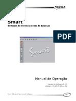 Manual Smart Filizola