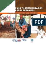 Pub 812 Produccion Uso y Comercializacion de Abonos Organicos Dic 2006