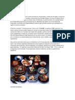 Gastronomía de Japón