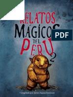 Relatos Magicos Del Peru 2 (Spa - Desconocido