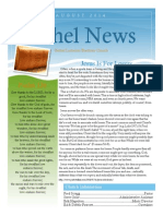 The Bethel News August 2014