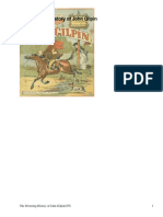 The Diverting History of John Gilpin by Cowper, William, 1731-1800