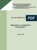 GRR HepatitisC