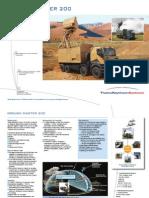 Thales - GM200 Datasheet