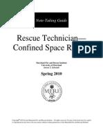 Rescue Technitian