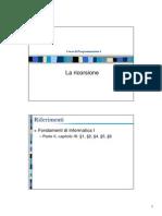 03 - Ricorsione.pdf