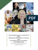 Top 30 Q&A CULA Liquidity Program