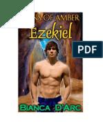 [Bianca D'Arc]  Ezekiel