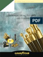 Goodyear Hydraulic Hose
