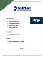 Noticias Sunat