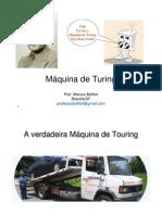 &Belfort - 2009 - MÁQUINA DE TURING