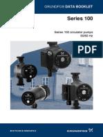 Grundfos UPS Series 100 Pump Sales 01.03.2011