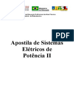 Apostila Cefet Sistema Eletrico Potencia