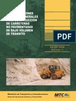 Manual Especificaciones Vol 2
