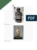 Statues of Gudea