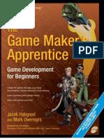 The Game Maker's Apprentice Game Development for Beginners_1