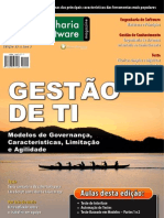 Engenharia de Software - Edição 25