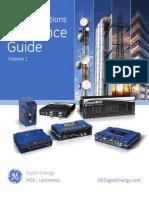 GE Digital Energy Communications