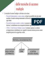 Access o Multiplo