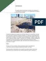 Contaminacion Por Petroleo.actividadesdocx