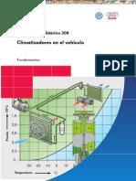 Manual Volkswagen Climatizadores en El Vehiculo
