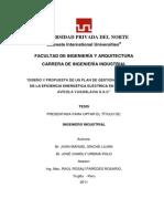 Tesis Plan de Gestion Energia Electrica Yugoave
