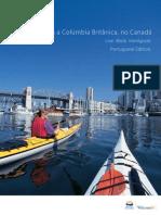 Come to BC Canada Portuguese