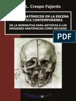 Iconos Anatomicos en La Escena Artistica Contemporanea
