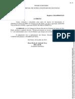 Acordao2014doc_15201460 Tribunal de Justiça de São Paulo, embargo
