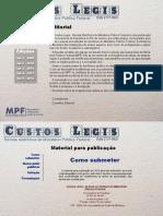 Revista Eletronica Mpf