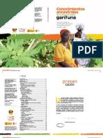 Conocimientos Ancestrales de La Salud Del Pueblo Garifuna_0