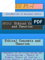 BECG-2 Ethical Concepts and Theories Pptx
