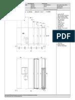 AHU CLCP Dimension