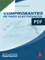 Comprobantes de Pago Electronicos