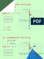 Linear Programming(2&3)