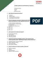 Examen Certificacion ITIL V3