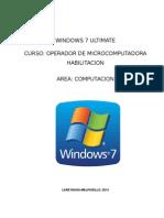 2 Windows Operador