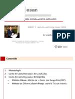 Costo de Capital en Mercados Emergentes (3)