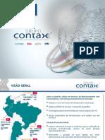 Contax Apres Resultados 1T14V13